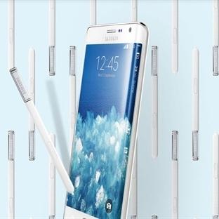 Samsung'un En Hızlı Şarj Olan Akıllı Telefonu