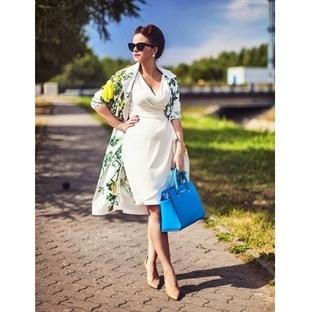 Sevdiğim moda blogları: La Vita Mia
