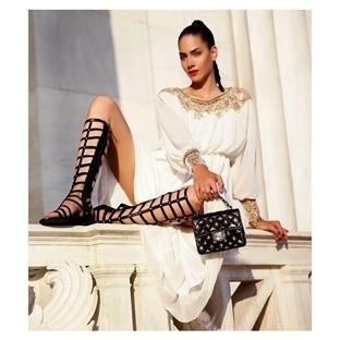 Sevdiğim moda blogları: Konstantina Tzagaraki