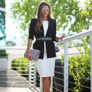 Sevdiğim moda blogları: The Girl from Panama