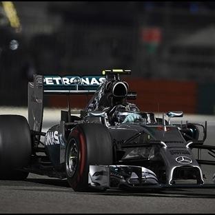 Sezonun Son Pole Poziyonu Nico Rosberg'in