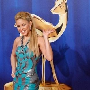 Shakira'nın en ideal seçimleri