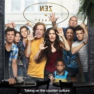 Shameless 5.Sezon'a İlk Bakış