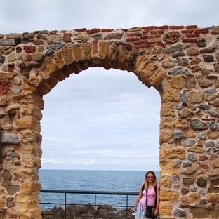 Sicilya'nın En Güzel Balıkçı Kasabası-CEFALU