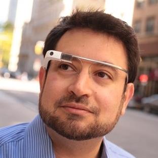 Sinemalarda Teknolojik Gözlük Google Glass'a Yasak