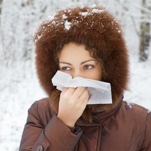 Soğuk sizi ısırmasın!