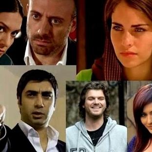 Son Zamanların En Çok İzlenen 26 Türk Dizisi
