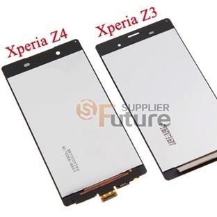 Sony Xperia Z4'ün görseli internete sızdı!