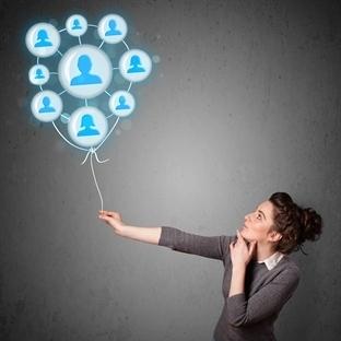Sosyal Medya Hakkınızda Çok Şey Söylüyor