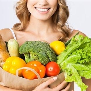 İştah kapatan besinler ile zayıflayın