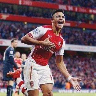 İstediğimiz Gibi: Arsenal 3-0 Burnley