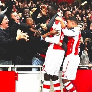 İstediğimizdan Fazlası: Arsenal 2-0 Dortmund