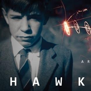 Stephen Hawking'in Hayatı Beyaz Perdede