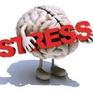 Stresin Beyninizde Yarattığı 4 Etki