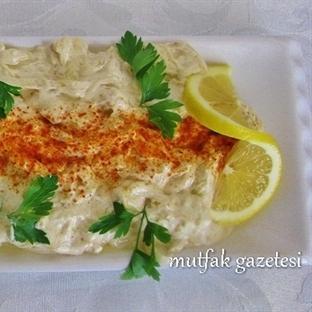 tahinli frenk-endive-salatası tarifi