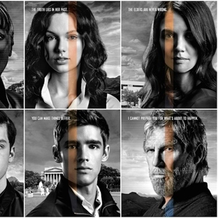 The Giver ve Müthiş Bir Distopya!