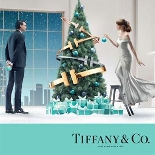 Tiffany Co. 2015 Yılbaşı Aksesuar Koleksiyonu
