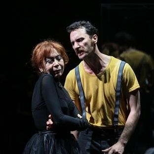 Tiyatro Zamanı: Biriken ile Tatyana Yolculuğu...