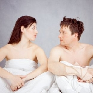 Türk erkeklerinde cinsel sorun yaşı 40'ın altına d