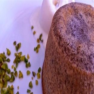 Türk kahveli sufle tarfi