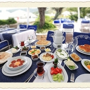 türk yemek kültürü üzerine…