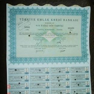 Türkiye'nin Finansal Hayatı 2
