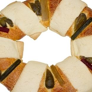 Üç Kral Ekmeği