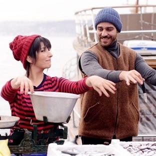 Ulan İstanbul: Balıkları taze, kaderleri virane