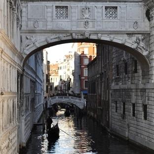 Venedik'te Ne Yenir Ne İçilir?