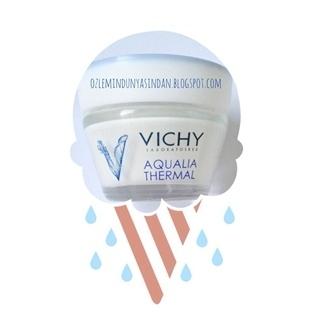Vichy ~ Aqualia Thermal Nemlendirici Krem