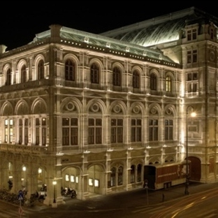 Viyana'da gezilecek sanat binaları