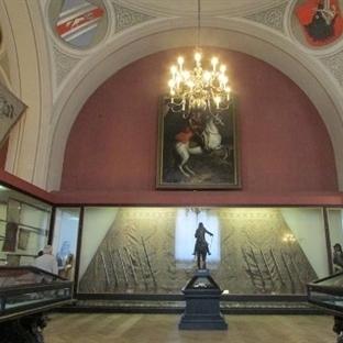 Viyana'da Osmanlıların izleri