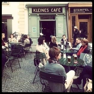 Viyana'da Tatlı Keşifler