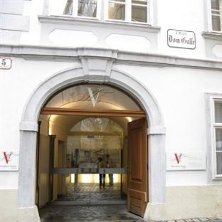 Viyana Mozarthaus house – Viyana Mozartın evi