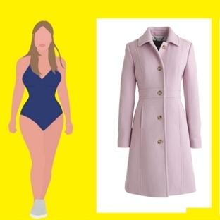Vücut Tipine Göre Giyinme Kılavuzu