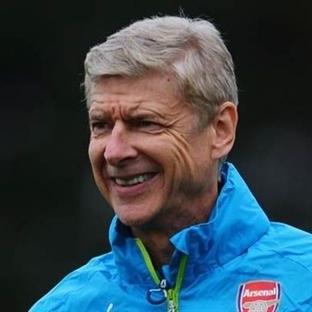 """Wenger: """"Gazeteler Aracılığıyla Değil Yüzüme Söyle"""