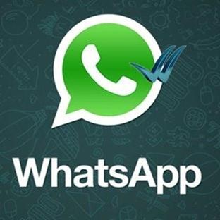 WhasApp'ta Mavi İşaret Dönemi