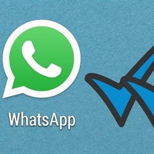 Whatsapp Mavi Tık Özelliği Kapatmak