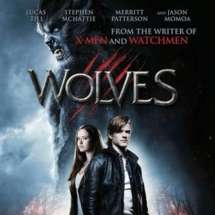 Wolves : Safkanların Kız Kapışması