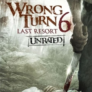 Wrong Turn 6 Last Resort : Saflığın Bedeli
