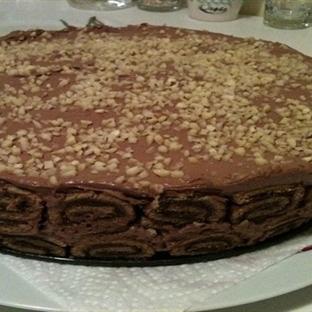 Yapılışı Kolay Cheese Kek