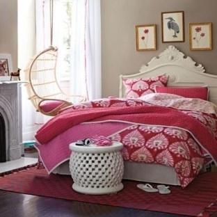 Yatak odası yeniden yaratmaya ne dersiniz