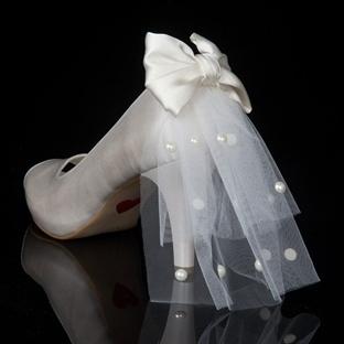 Yedek Gelin Ayakkabısı Nasıl Olmalıdır