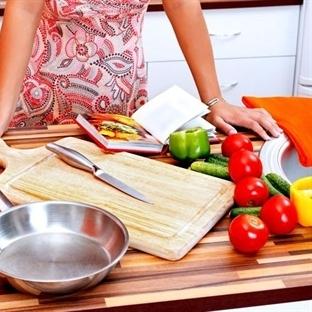 Yemek yaparken nelere dikkat etmeliyiz?