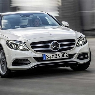 Yeni Mercedes C-Serisi'nin 1.6 dizeli Türkiye'de