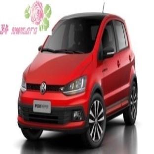 Yeni Model Volkswagen Fox Pepper