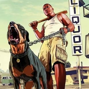 Yeni nesil GTA 5 video yayımlandı.