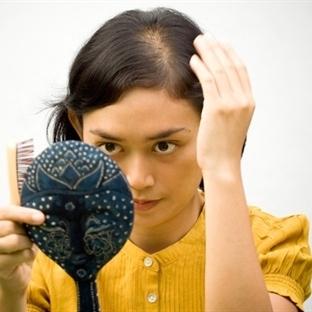 Yeni Saç Çıkaran En Etkili Yağ Karışımı