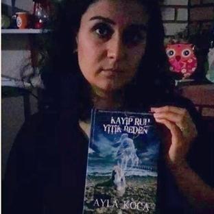 Yeni Yazar Ayla KOCA ile Röportaj