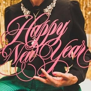 yeni yıl ev partisi önerileri